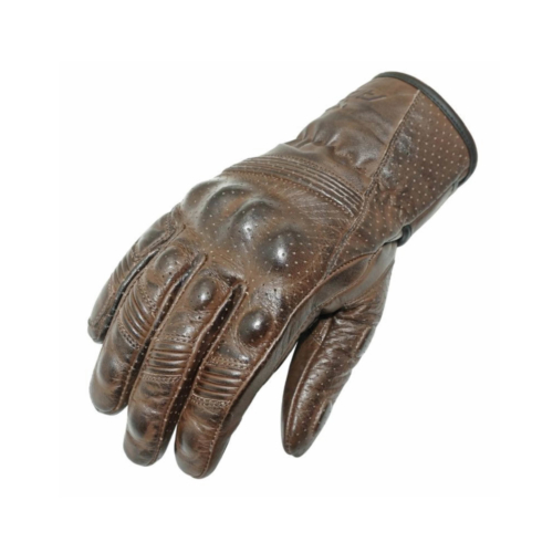 GANTS ALL SEASON ADX AUSTIN MARRON(HOMOLOGUE EN 13594:2015)